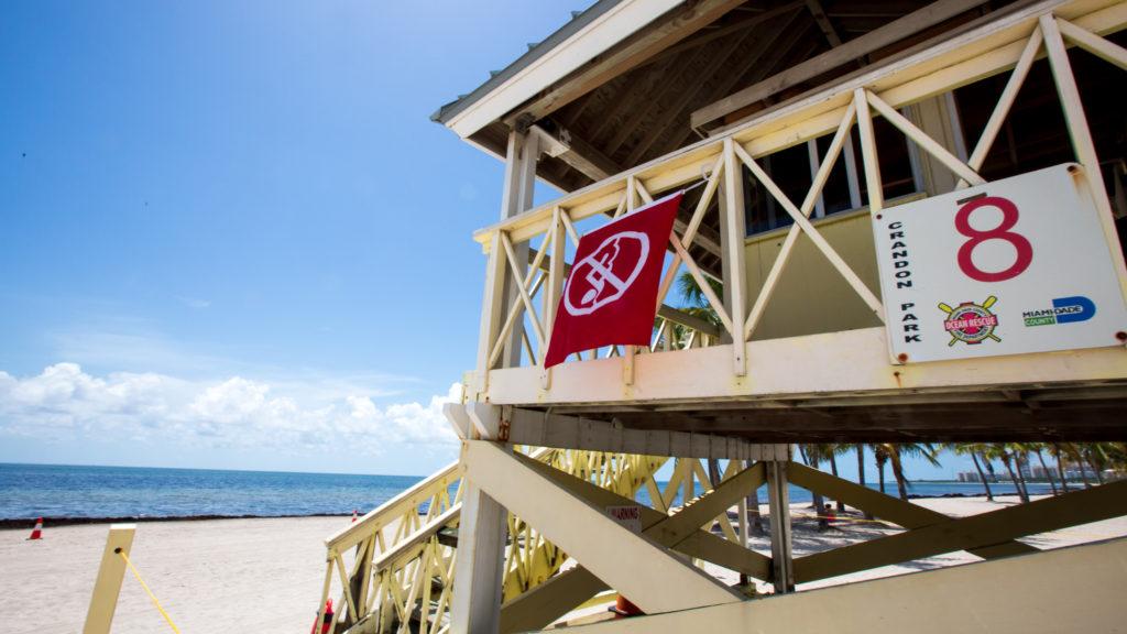 Sick Sand: Bacteria Counts Surge on Beach - Key News